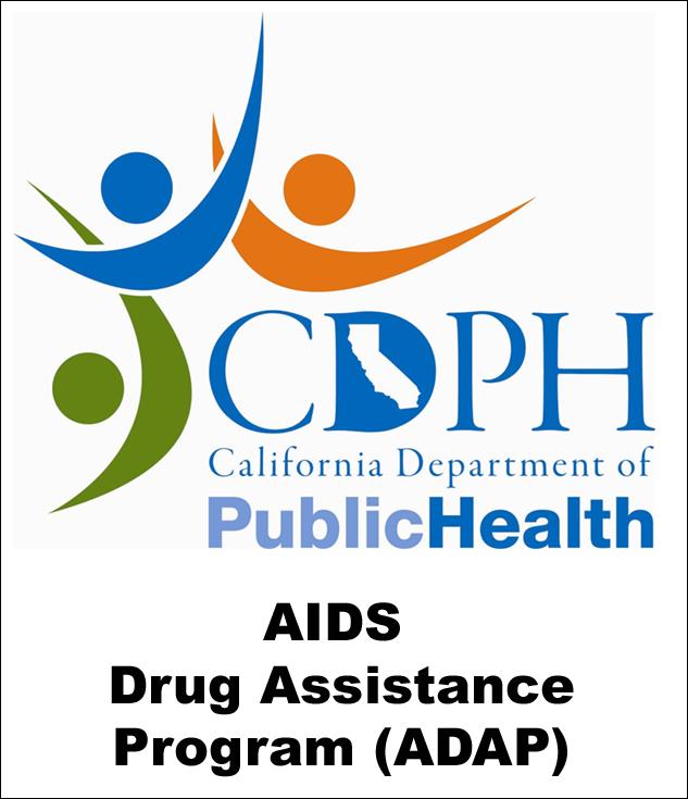 cdph.adap.logo