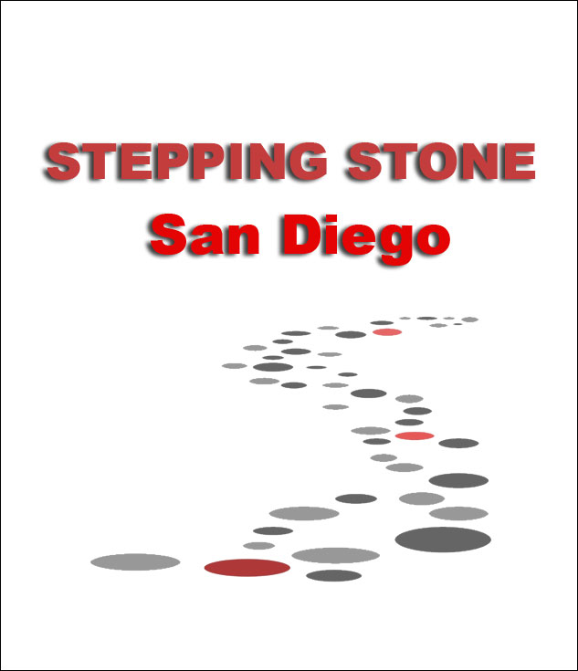 stepping.stone.logo